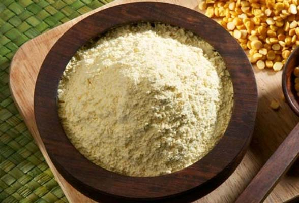 Manufacturers of Besan and Gram Flour India